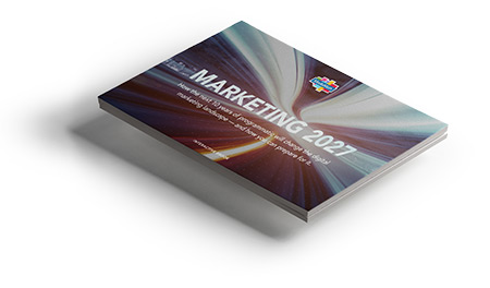 Download Marketing eBook 2027